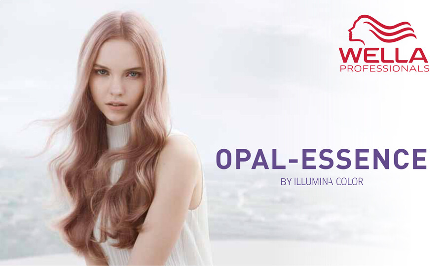 OPAL - ESSENCE by Illumina Color