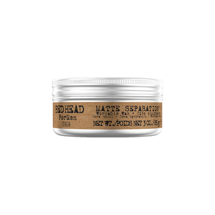 Воск для волос Bed Head Matte Separation Workable Wax 85 гр