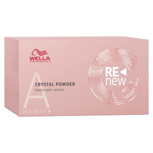 WE RENEW Кристалл-пудра Crystal Powder 59 г