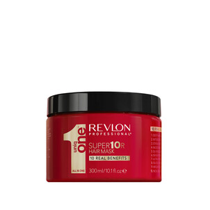 Супер маска для волос Revlon Uniqone 300 мл