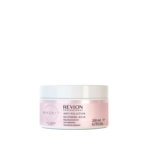 Восстанавливающая маска для волос Revlon Magnet Anti-pollution Restoring Mask 200 мл
